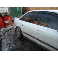 Продам а/м Audi 100 аварийный