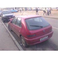 Продам а/м Audi S4 аварийный