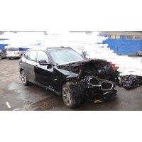 Продам а/м BMW X3 битый