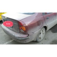 Продам а/м Chevrolet Lanos битый
