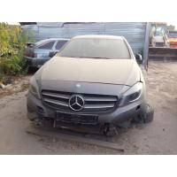 Продам а/м Mercedes-Benz A-класс битый