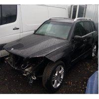 Продам а/м Mercedes-Benz GLK-класс битый