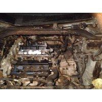 Продам а/м Nissan Murano после пожара