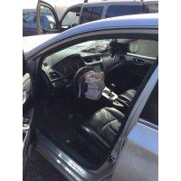 Продам а/м Nissan Sentra битый