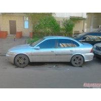 Продам а/м Opel Vectra требующий вложений