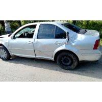 Продам а/м Volkswagen Bora аварийный