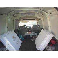 Продам а/м Volkswagen Caddy требующий покраски