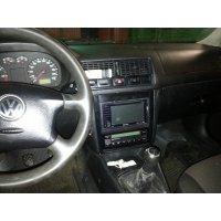 Продам а/м Volkswagen Golf требующий вложений