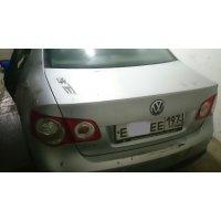 Продам а/м Volkswagen Jetta битый