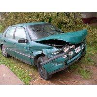 Продам а/м Volkswagen Passat аварийный