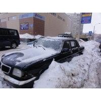 Продам а/м ГАЗ 3110 битый