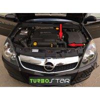 Продам Патрубок  для Opel Signum