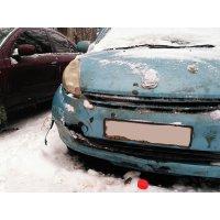 Продам а/м Daihatsu Boon требующий вложений