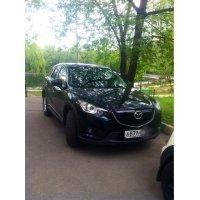 Продам а/м Mazda CX-5 требующий вложений
