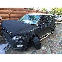 Продам а/м Land Rover Range Rover Evoque битый