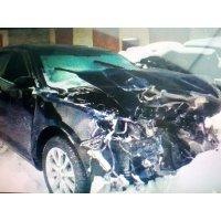 Продам ПТС  для Toyota Camry